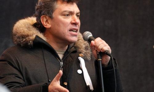 Бывшая с Немцовым в момент его убийства модель рассказала, как умер политик