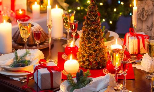 Какие продукты больше всего покупали россияне на новогодних каникулах