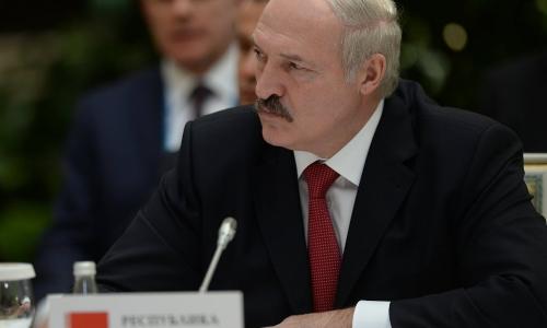 Президент Белоруссии Александр Лукашенко признал совершенные им ошибки