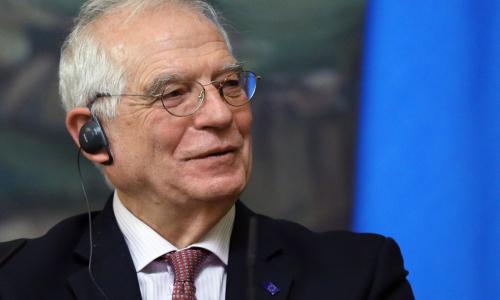 Евросоюз анонсировал новый пакет санкций против Белоруссии