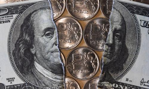 Аналитики рассказали о курсе рубля в ближайшее время