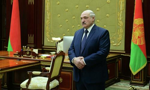 Определен преемник власти после гибели Лукашенко