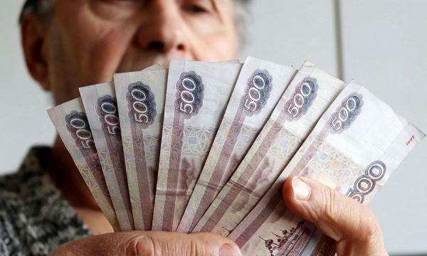 В ПФР рассказали, у кого в 2021 году пенсия превысит 30 тысяч рублей