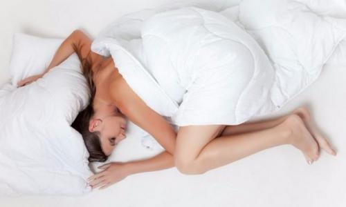 Если вы просыпаетесь с 3 до 5 утра: это высшие силы говорят